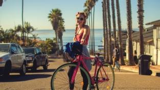 SaveMyBike, per il trasporto sostenibile