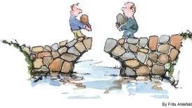 América y migración. El reto de construir puentes en lugar de muros