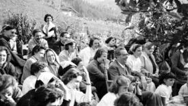 """Mariapoli, mistica del """"noi"""" nella storia"""