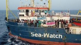 Sea Watch: cosa dice il diritto?