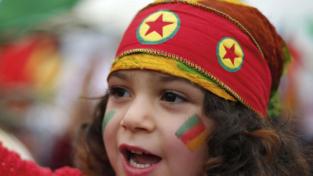 Una fascia di sicurezza contro i curdi