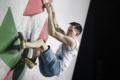 In Giappone i campionati mondiali di arrampicata