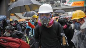 Hong Kong libera: come?