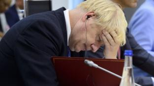 Brexit: primi stop ai piani di Boris Johnson