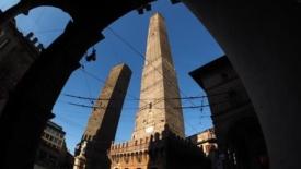 Bologna: senzatetto come guide turistiche