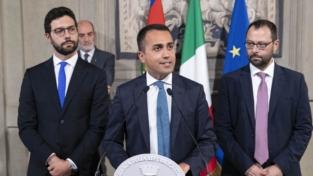 Accordo politico tra Pd e M5S, incarico a Conte