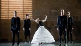 DaCru Dance Company nello spazio di zero centimetri