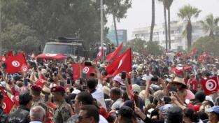 Tunisia, finita l'era Essebsi