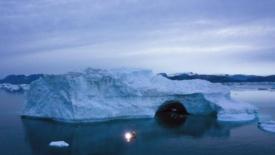 Te la do io la Groenlandia