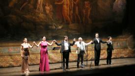 I 40 anni del Rossini opera festival