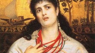 Quando Medea disse: «Àrmati, mio cuore»