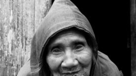 Gli occhi di nonna Maddalena