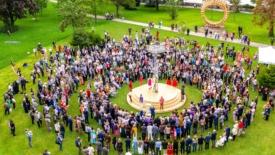 L'anello della Pace