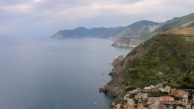 Liguria verde, con buon senso