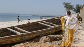 Senegal, lavorare per rimanere in patria