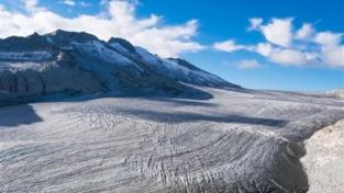 Una scalata per il clima