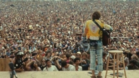 Woodstock: un mito rock lungo 50 anni