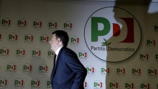 Renzi crea il suo partito