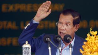 Il demone del potere e Hun Sen