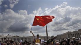 Santa Sede e Cina. A un anno dall'accordo