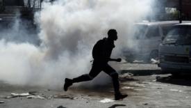 Attacchi xenofobi in Sudafrica
