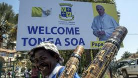 Il papa che ama le periferie del sud