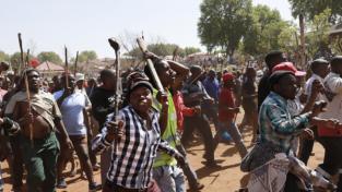 La Nigeria rimpatria 600 suoi cittadini