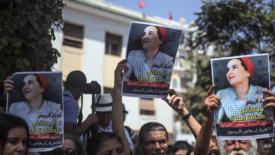 Hajar e la transizione araba