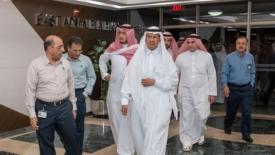 Il mistero del petrolio saudita