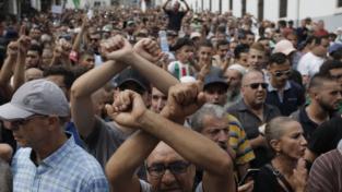Algeria, voto annunciato