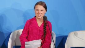 Greta, la rabbia dei giovani e le risposte degli adulti