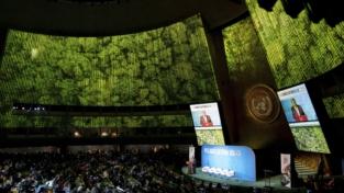 Clima, le promesse di 67 Paesi