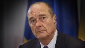 Chirac, 40 anni sotto i riflettori