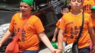 Simone e Alessio, proteste per la sentenza