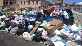 Opacità nella gestione dei rifiuti in Sicilia