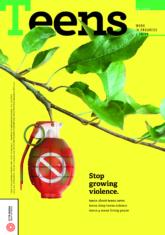 Stop growing violence