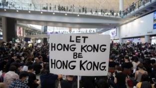 Cinque motivi per una protesta