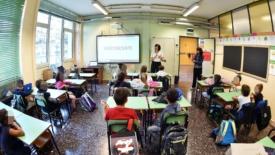 Ritorno a scuola tra scioperi e precarietà