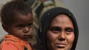 Rohingya, l'odissea continua