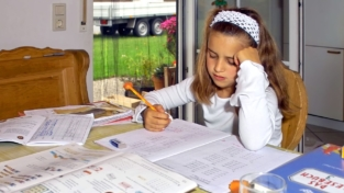 La tortura dei compiti a casa