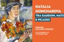 Natalia Goncharova. Una donna nelle avanguardie