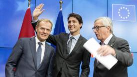 Canada-Ue: bilancio del CETA