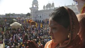 Guru Nanak, fondatore dei sikh