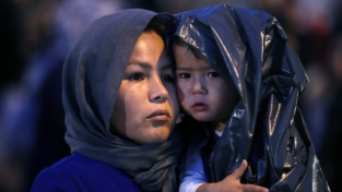 Profughi d'Oriente