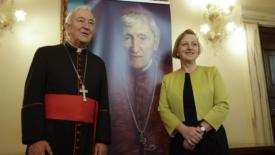 Newman: il profeta del Vaticano II