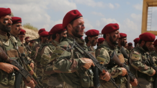 Come abbiamo armato Erdogan