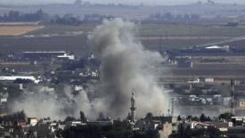 Siria: molte menzogne, poche verità