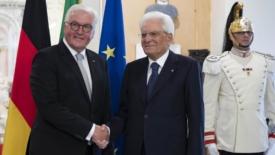 Un patto italo tedesco nel segno concreto della pace