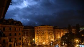 Liguria di nuovo in allarme maltempo