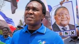 Mozambico, l'opposizione respinge i risultati della presidenziale